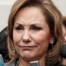 Cecilia Morel critica imitación de Kramer en la Teletón: