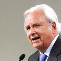 Presidente de Enel y hermano de hombre fuerte de Piñera anuncia que habrá compensaciones a clientes por cortes de energía