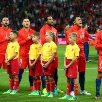 Con Bravo y sin Medel, Chile ya tiene su once titular con el que buscará el paso a semifinales ante Australia