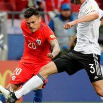 Copa Confederaciones: Pizzi abre opción de que Claudio Bravo sea titular ante Australia
