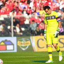 Bravo queda fuera del debut de Chile en la Copa Confederaciones