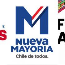 El Chile que proyectan la franja televisiva y los debates