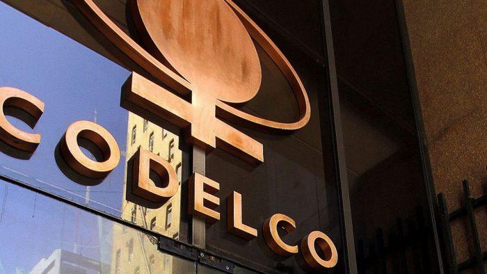 Codelco negocia proyecto en Ecuador y pone la mira en Mongolia