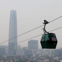 Santiago seguirá este martes 13 bajo alerta ambiental