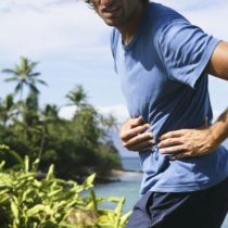 Cómo el ejercicio excesivo y prolongado puede darte problemas gastrointestinales