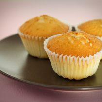 [VIDEO VIDA] Receta Fácil: te enseñamos a preparar unos deliciosos cupcakes de vainilla