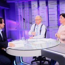 Debate televisivo del Frente Amplio marca diferencia con el de Chile Vamos: hubo ideas y propuestas