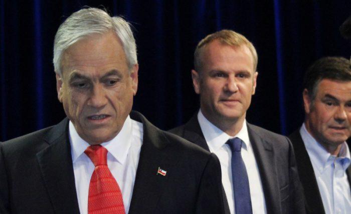 Piñera tenía razón: no le conviene debatir