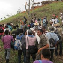 Acnur advierte que Latinoamérica está más cerca de lo que se cree de una crisis por refugiados