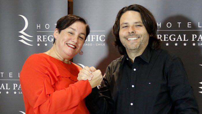Mayol rompe el 'fair play' en el Frente Amplio y acusa a Beatriz Sánchez de copiarle el programa