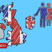 [VIDEO] Lo que necesitas saber sobre el sistema de votación británico en las elecciones que definirán el futuro del Brexit