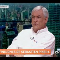 """Piñera le pone más pelos a la sopa del espionaje en la Sofofa: """"Tiene que ver con cosas de pareja"""""""