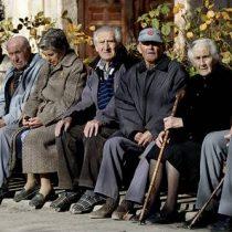 Trabajo, familia y personas mayores