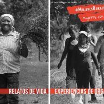 FAO lanza concurso de relatos y fotografía sobre mujeres rurales