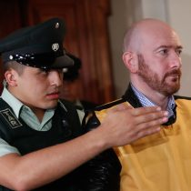 Tribunal rechaza solicitud de la defensa de Garay y lo mantiene bajo prisión preventiva