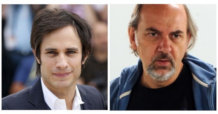 """Gael García Bernal y Luis Gnecco serán parte del thriller político """"Aquí en la Tierra"""""""
