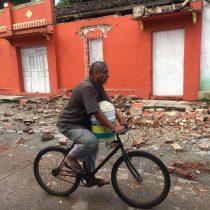 Cinco muertos y 19 heridos a causa de terremoto en Guatemala