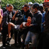 Asesinato de estudiante eleva a 73 los muertos durante protestas en Venezuela