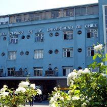 Una rara oportunidad de decir adiós: Hospital Clínico Universidad de Chile permite despedirse de víctimas de COVID-19