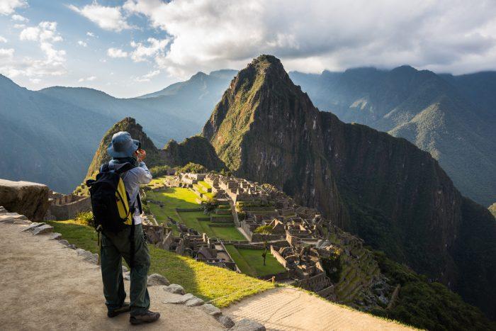 5 razones por las que no puedes morir sin visitar Machu Picchu