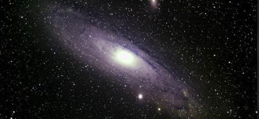 Taller de Galaxias del Departamento de Astronomía en Observatorio Astronómico Nacional