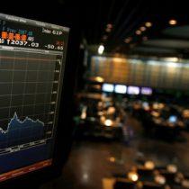 Banqueros centrales alertan sobre