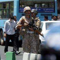 Gobierno chileno se suma a condena internacional a los atentados en Irán