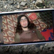 Lo que revelan las extraordinarias imágenes guardadas en la tarjeta de memoria del teléfono de un joven combatiente de Estado Islámico