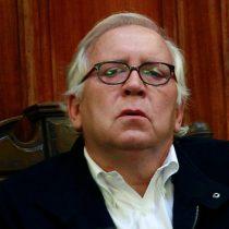 Santelices pierde uno de sus abogados defensores: Jorge Burgos se baja