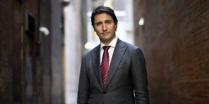 ¿Por qué nos gusta tanto Justin Trudeau?