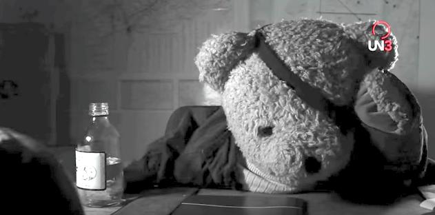 Serie web chilena revive el cine negro con juguetes