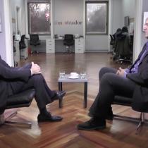 La Mesa - Tomás Izquierdo y las reformas de Bachelet: