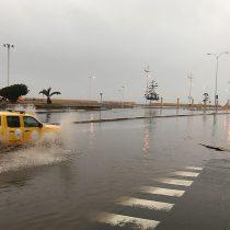 Codelco suspende preventivamente faenas de tres divisiones por nevazones en Antofagasta