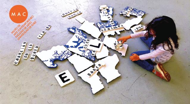 Niños podrán convertirse en conservadores y artistas del MAC a partir de taller