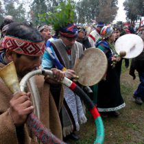 Bachelet anuncia plan para La Araucanía que incluye reconocimiento constitucional, participación política y reparación para víctimas de violencia