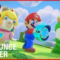 [VIDEO] Ubisoft se alía con Nintendo para lanzar