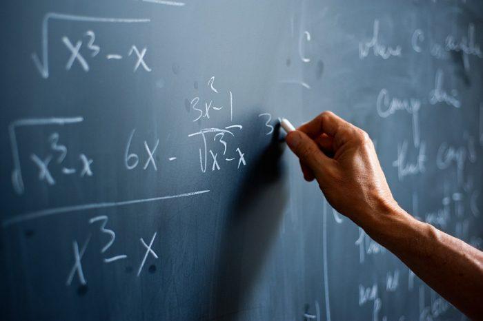 ¿Los chilenos odiamos las matemáticas?