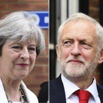 Casi 47 millones de británicos eligen este jueves al gobierno que negociará el