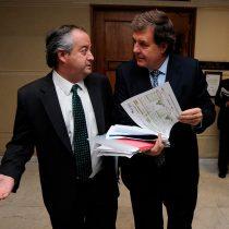Diputados de ChileVamos acusan al PS de entregar fideicomiso fuera de plazo y lo denuncian al Servel