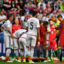 [VIDEO] Copa Confederaciones: México le arrebata la victoria a Portugal en el último minuto
