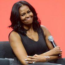 Michelle Obama revela secreto de su marido y explica así las diferencias entre hombres y mujeres