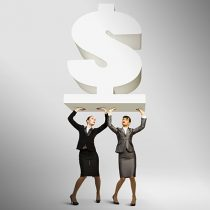 Mujeres van en camino de ganar lo mismo que los hombres…pero en ¡202 años!