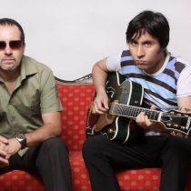 Claudio Narea y Miguel Tapia regresan a Viña del Mar con los éxitos de Los Prisioneros