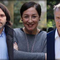 Nuevos líderes: chilenos transversales