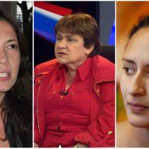Parlamentarias al rojo: la disputa interna que divide al Partido Comunista