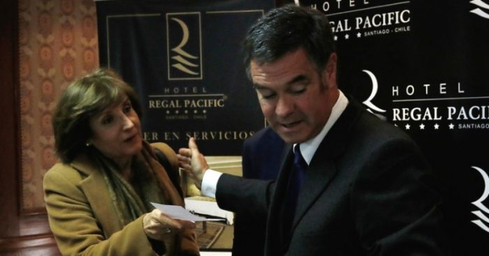 Piñerismo sale a pegarle con todo a Ossandón por supuestas boletas truchas a empresario