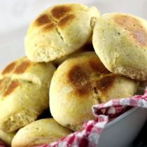 [VIDEO VIDA] Receta Fácil: te enseñamos a preparar un delicioso pan de huevo