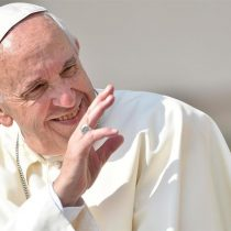 El Papa Francisco realizará visita de tres días a Chile en enero de 2018