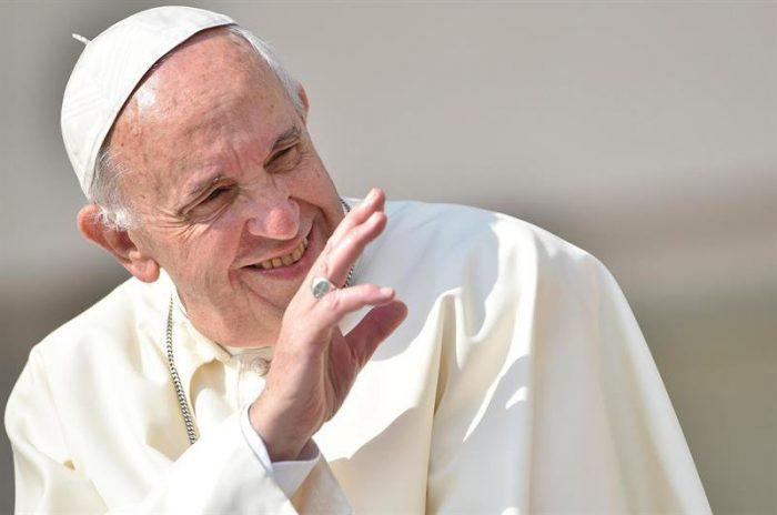 Iglesia Católica confirma visita del Papa Francisco a templo Votivo de Maipú