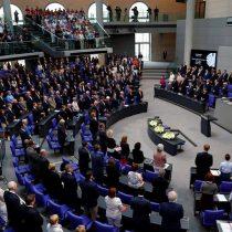 Alemania reforma su Constitución para prohibir financiar a partidos neonazis